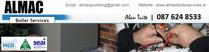 Almac Boiler Services